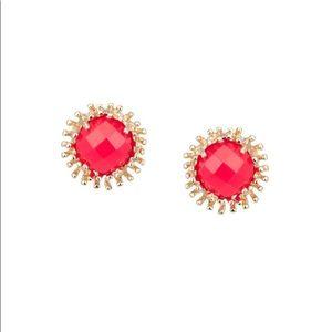 Kendra Scott Carly Stud Earrings